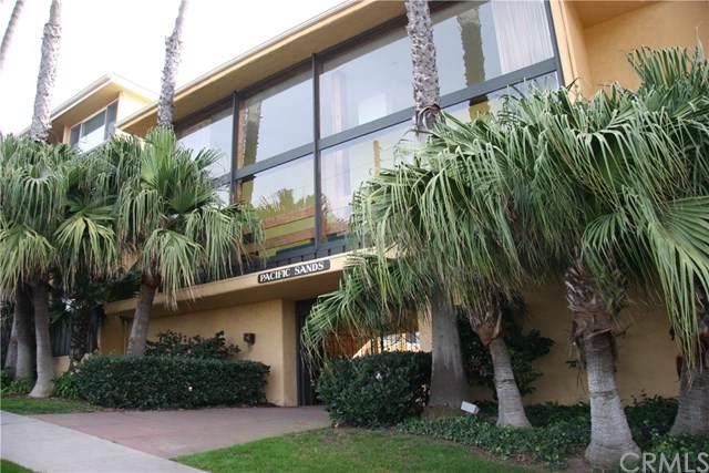 770 W Imperial Avenue #98, El Segundo, CA 90245 (#SB19284658) :: Millman Team