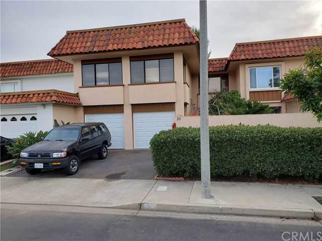 26 Palmento Way, Irvine, CA 92612 (#OC19284696) :: RE/MAX Estate Properties