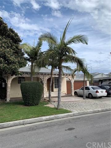 11207 Linard Street, South El Monte, CA 91733 (#RS19276034) :: Crudo & Associates