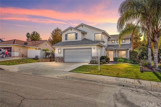 33569 Brushy Hollow Drive, Yucaipa, CA 92399 (#EV19284511) :: Realty ONE Group Empire