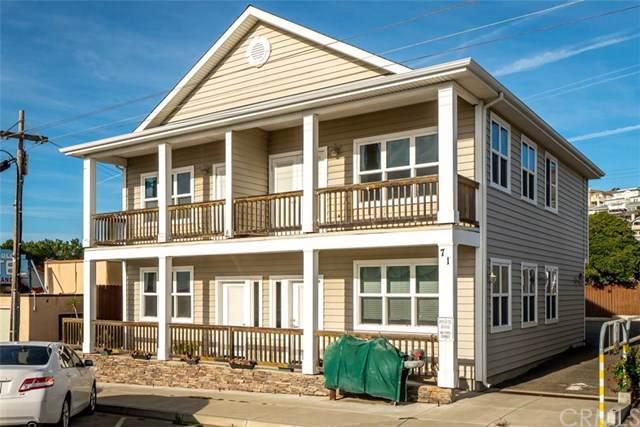 71 S Ocean Avenue, Cayucos, CA 93430 (#SP19284242) :: RE/MAX Parkside Real Estate