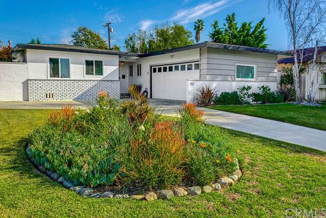 702 S Westridge Avenue, Glendora, CA 91740 (#CV19285051) :: Allison James Estates and Homes