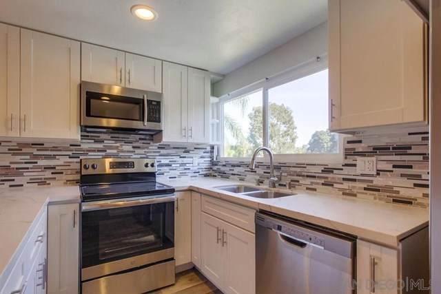 8785 Navajo Rd #10, San Diego, CA 92119 (#190065773) :: J1 Realty Group