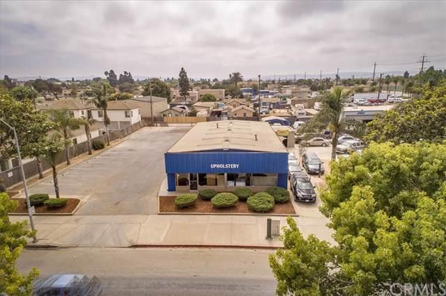 1118 W Main Street, Santa Maria, CA 93458 (#PI19285061) :: Allison James Estates and Homes