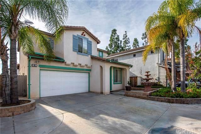 481 N Wheatgrass Drive N, Orange, CA 92869 (#OC19284742) :: Keller Williams Realty, LA Harbor