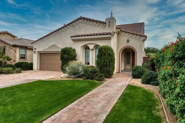 51358 Mystic Tyme Drive, Indio, CA 92201 (#219035722DA) :: RE/MAX Estate Properties