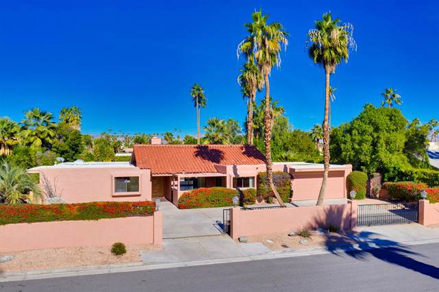 314 W Via Sol, Palm Springs, CA 92262 (#219035723DA) :: Crudo & Associates