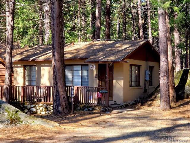 2595 Yosemite Pines, Yosemite, CA 95389 (#SR19285208) :: Sperry Residential Group