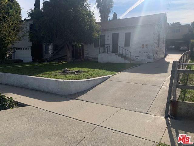 4450 W 169TH Street, Lawndale, CA 90260 (#19538342) :: Twiss Realty
