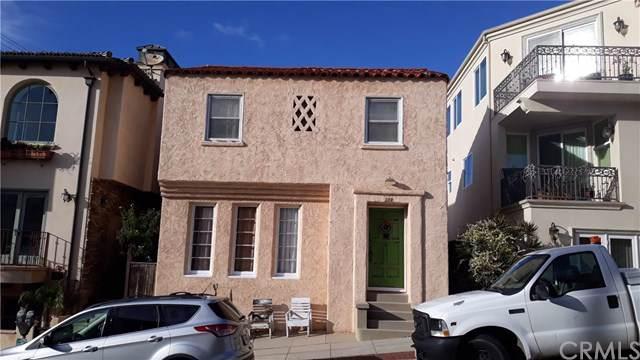 127 29th Street, Hermosa Beach, CA 90254 (#SB19285073) :: J1 Realty Group