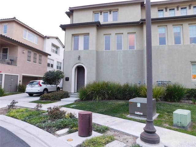 1719 Rolling Water Drive #1, Chula Vista, CA 91915 (#SW19285302) :: RE/MAX Estate Properties