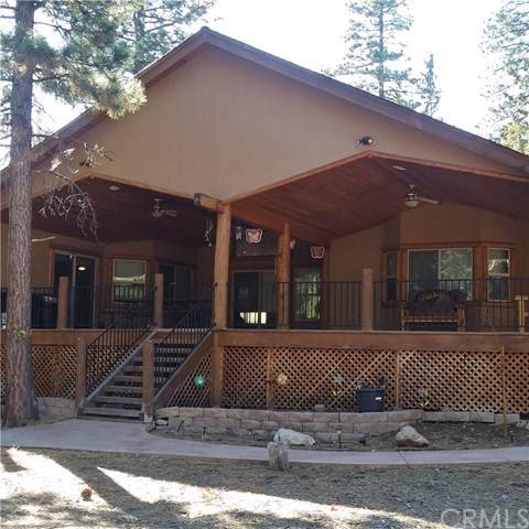 1540 Alderwood Court, Big Bear, CA 92314 (#WS19266612) :: Sperry Residential Group