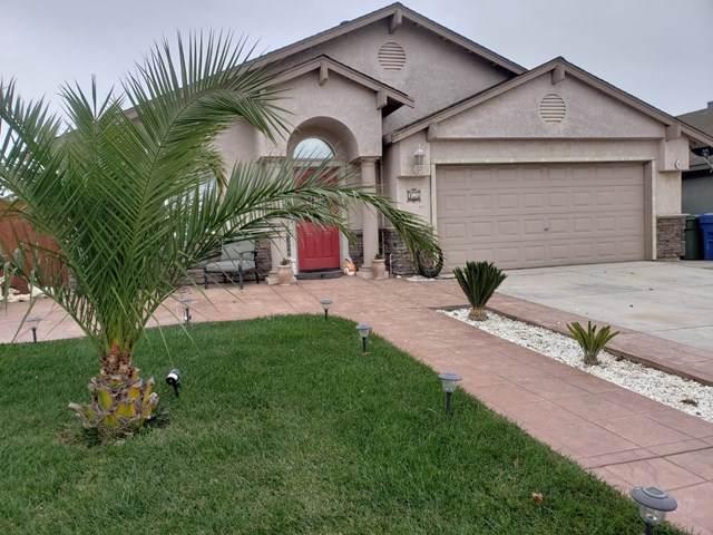 472 Indian Paintbrush Way, Soledad, CA 93960 (#ML81777774) :: RE/MAX Parkside Real Estate