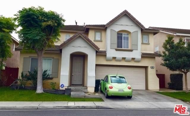 227 Amethyst Circle, Gardena, CA 90248 (#19538778) :: The Marelly Group | Compass