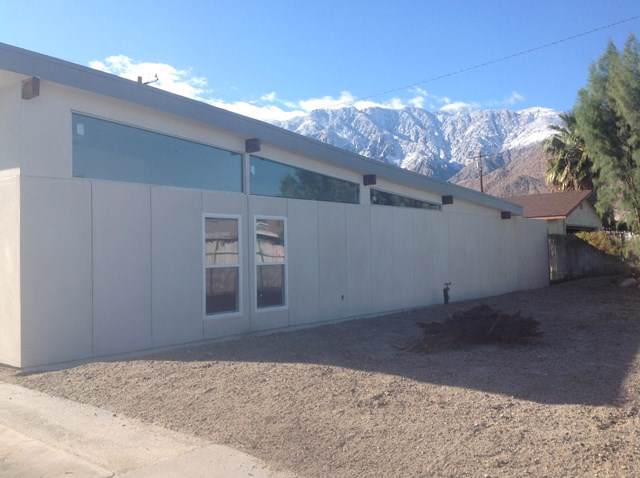 473 Sunview Avenue, Palm Springs, CA 92262 (#219035781PS) :: Twiss Realty