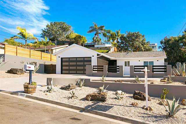 1867 Playa Riviera, Cardiff By The Sea, CA 92007 (#190065961) :: eXp Realty of California Inc.