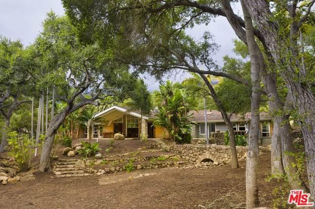 790 Rockbridge Road, Santa Barbara, CA 93108 (#19538462) :: RE/MAX Masters