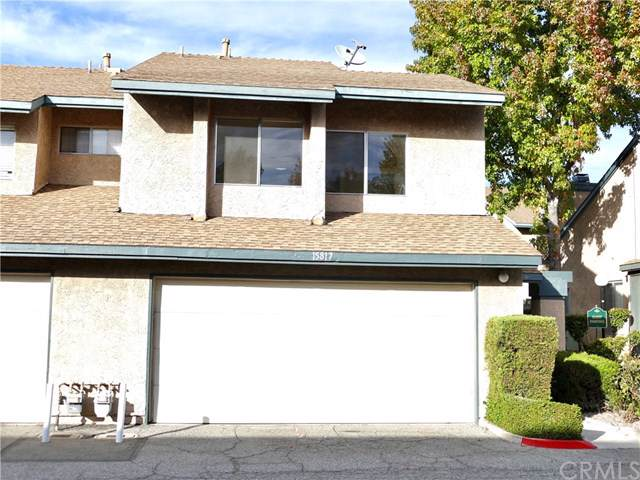 15817 Singing Woods Road, La Puente, CA 91744 (#CV19285648) :: Better Living SoCal