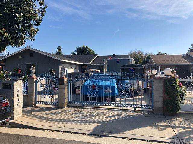 2014 Flagstone Avenue, Duarte, CA 91010 (#DW19285664) :: RE/MAX Estate Properties