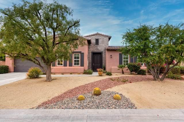 4 Via Santa Elena, Rancho Mirage, CA 92270 (#219035793PS) :: Apple Financial Network, Inc.