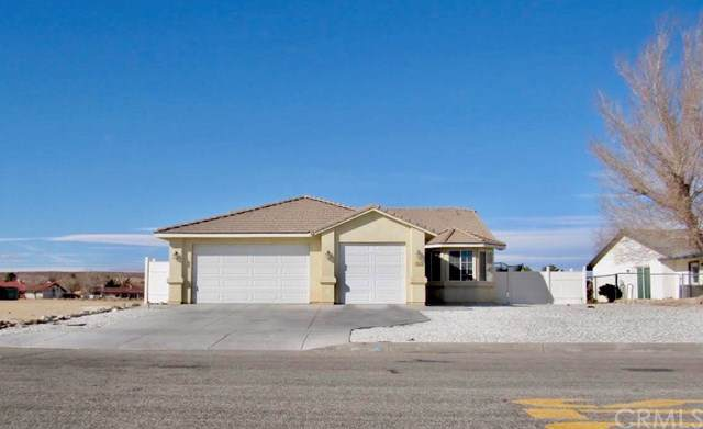 13910 Rivers Edge Road, Helendale, CA 92342 (#MB19284749) :: Sperry Residential Group
