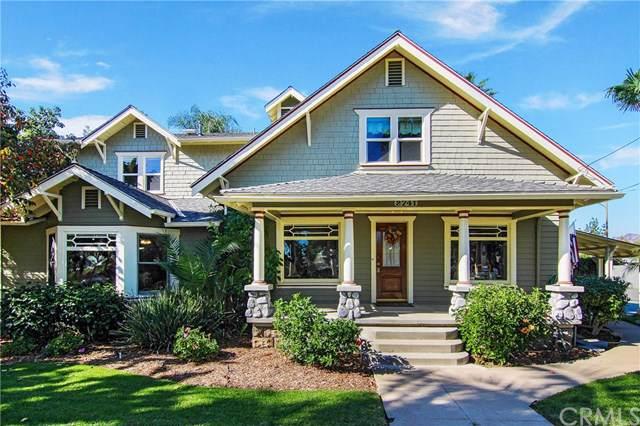 2741 N White Avenue, La Verne, CA 91750 (#OC19270510) :: Mainstreet Realtors®