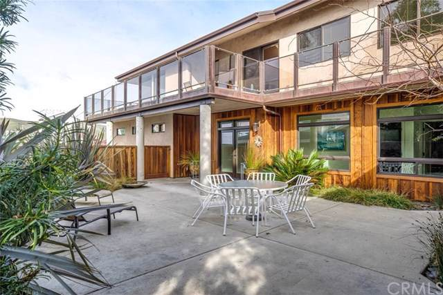 50 1st Street, Cayucos, CA 93430 (#SC19284664) :: Keller Williams Realty, LA Harbor