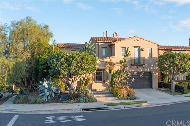 12 Corte Cabrito, San Clemente, CA 92673 (#OC19284731) :: Allison James Estates and Homes