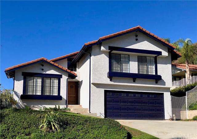 77 Las Lomas Road, Duarte, CA 91010 (#AR19286053) :: RE/MAX Estate Properties