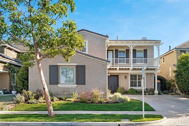 14 Cousteau Lane, Ladera Ranch, CA 92694 (#OC19285466) :: Z Team OC Real Estate