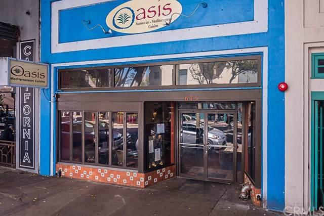 675 Higuera St, San Luis Obispo, CA 93401 (#NS19286108) :: RE/MAX Parkside Real Estate