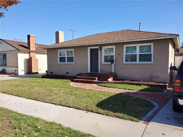6128 Graywood Avenue, Lakewood, CA 90712 (#OC19284685) :: Allison James Estates and Homes