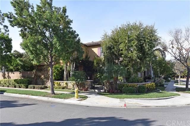 30 Villager, Irvine, CA 92602 (#OC19286297) :: Team Tami