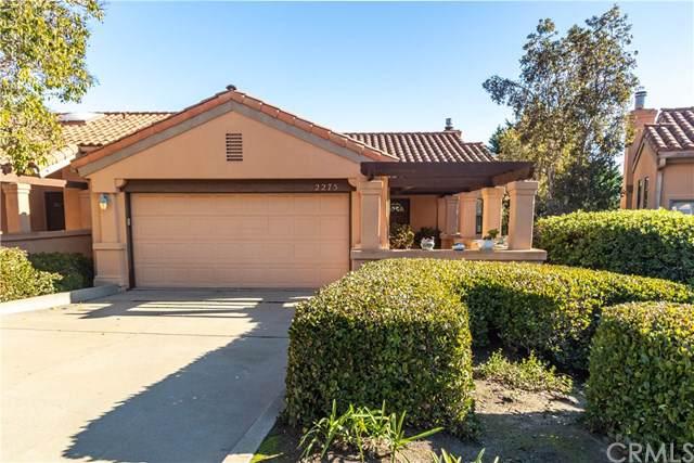 2275 Cranesbill Place #87, Avila Beach, CA 93424 (#SP19285941) :: RE/MAX Parkside Real Estate