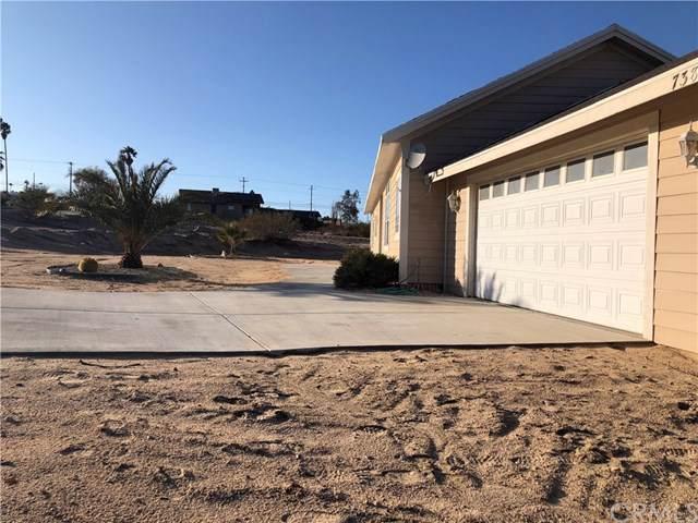 73824 Homestead Drive, 29 Palms, CA 92277 (#JT19270939) :: Powerhouse Real Estate