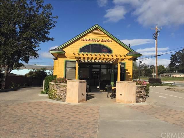 2808 S Halcyon Road, Arroyo Grande, CA 93420 (#SC19286499) :: RE/MAX Parkside Real Estate