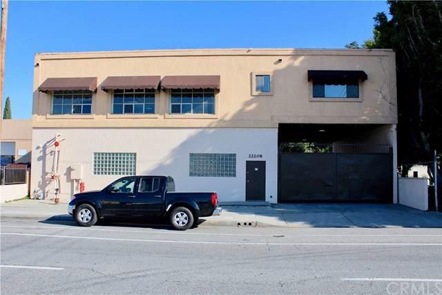 22208 S Vermont Avenue, Torrance, CA 90502 (#SB19285014) :: RE/MAX Estate Properties