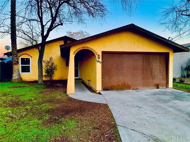260 N 2nd Street, Shandon, CA 93461 (#NS19286423) :: J1 Realty Group
