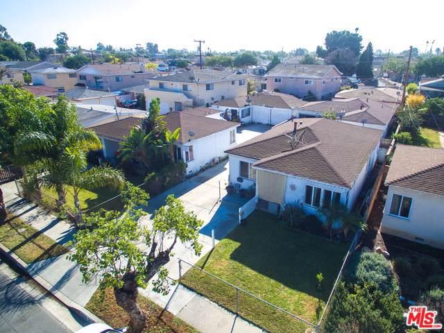 4326 W 164TH Street, Lawndale, CA 90260 (#19539200) :: J1 Realty Group
