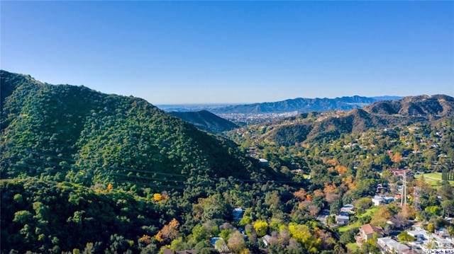 3440 Linda Vista Road, Glendale, CA 91206 (#319004993) :: Sperry Residential Group