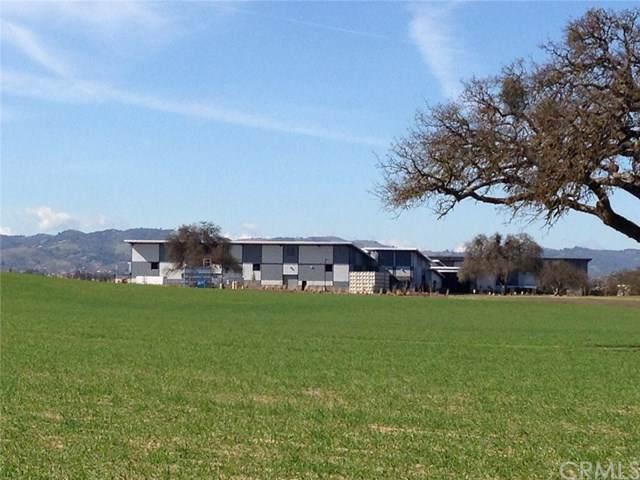 0-Lot 9 Wisteria Lane, Paso Robles, CA 93446 (#NS19286839) :: RE/MAX Masters
