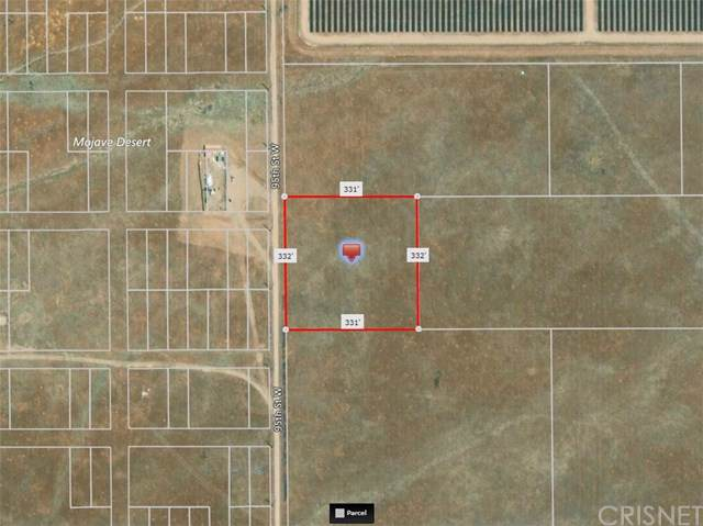 95-St. W Avenue I-11, Del Sur, CA 93536 (#SR19286719) :: Sperry Residential Group
