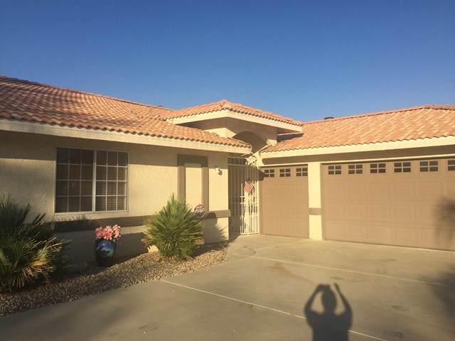 64518 Spyglass Avenue, Desert Hot Springs, CA 92240 (#219035899DA) :: Allison James Estates and Homes