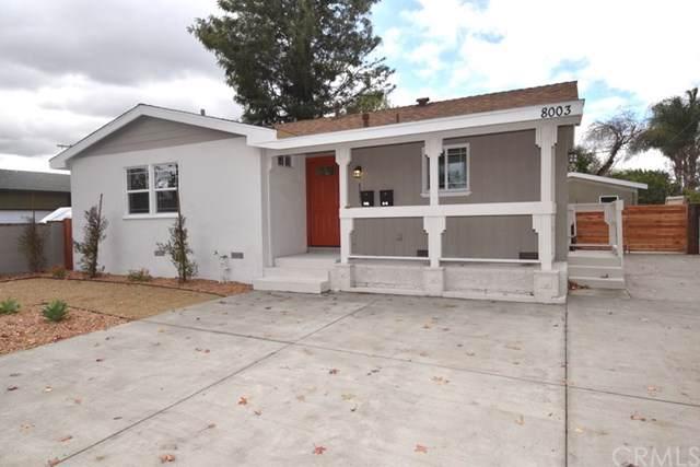 8001 Saloma Avenue, Panorama City, CA 91402 (#IG19286910) :: J1 Realty Group
