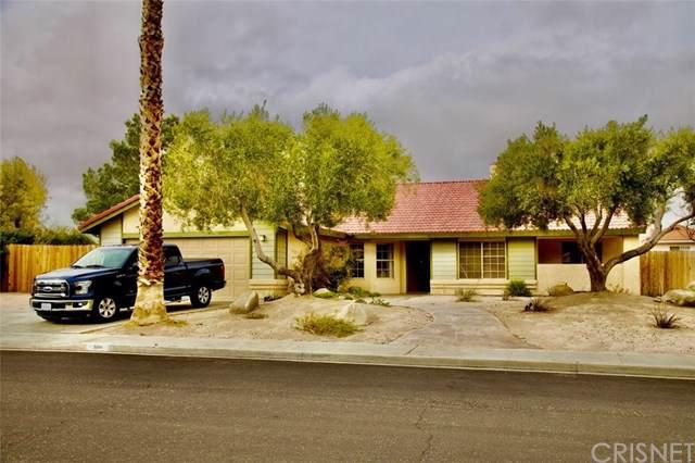 304 W Cielo Avenue, Ridgecrest, CA 93555 (#SR19287099) :: J1 Realty Group
