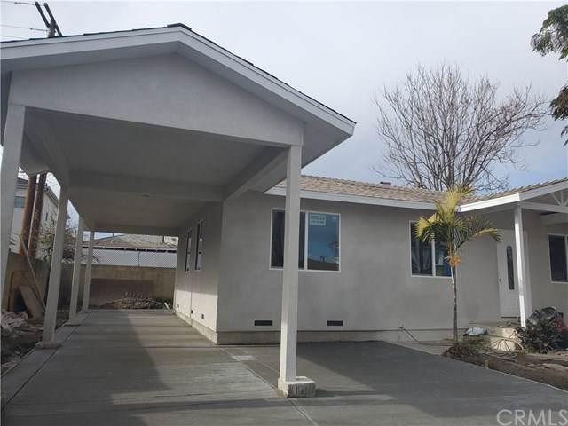 16705 Alora Avenue, Artesia, CA 90703 (#DW19287161) :: Harmon Homes, Inc.