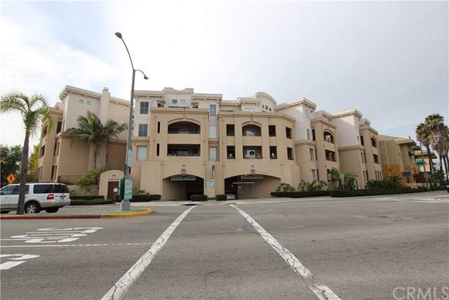 1281 Cabrillo Avenue #302, Torrance, CA 90501 (#DW19287241) :: RE/MAX Estate Properties