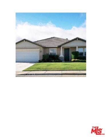 13375 Sunny Ridge Street, Hesperia, CA 92344 (#19539442) :: J1 Realty Group