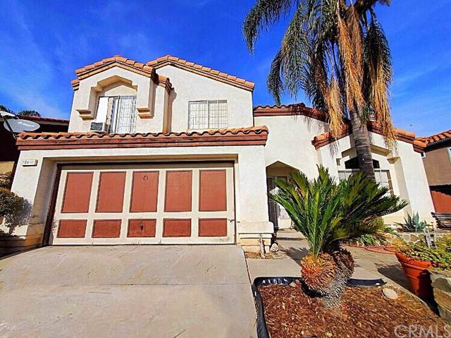 22460 Climbing Rose Drive, Moreno Valley, CA 92557 (#IV19287449) :: The Costantino Group | Cal American Homes and Realty