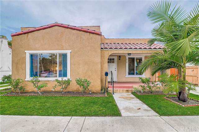 910 N Flower Street, Santa Ana, CA 92703 (#IG19285582) :: Better Living SoCal